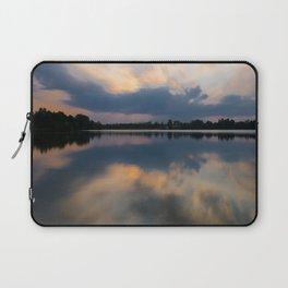 Lake in swabia Laptop Sleeve