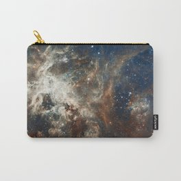 In the Heart of the Tarantula Nebula Carry-All Pouch