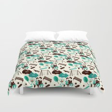 The Fault In Our Stars Pattern Duvet Cover