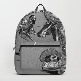 Gunfight Backpack