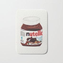 Nutella Bath Mat