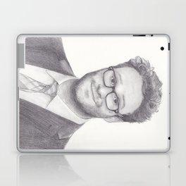 Seth Rogen Pencil drawing Laptop & iPad Skin