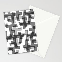 pixel 003 01 Stationery Cards