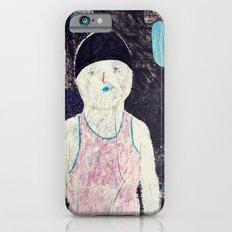 swimmer #1 iPhone 6s Slim Case
