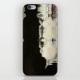 punishedchild iPhone Skin