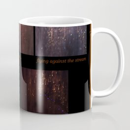 Getting There (Focusing On the Totality of a Situation) Coffee Mug