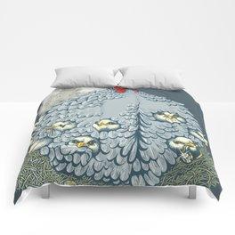 hen ship Comforters