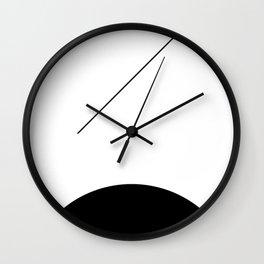 swallow Wall Clock