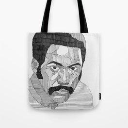 John Shaft. Tote Bag
