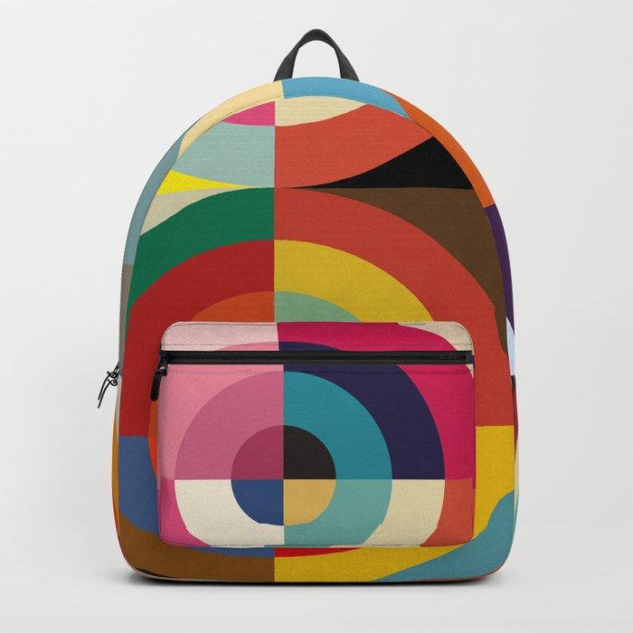 4 Seasons Backpack