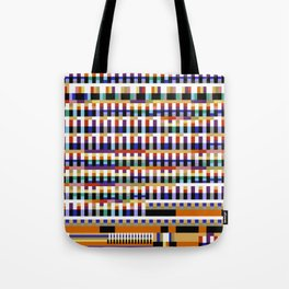 Le Polichinelle (Punch) Tote Bag