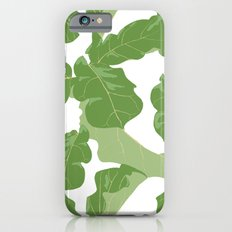 Tropicali Afternoon Slim Case iPhone 6s