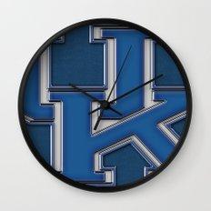 University of Kentucky Wall Clock