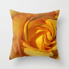 Rose Orient 2032 Throw Pillow