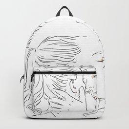Bughead Backpack