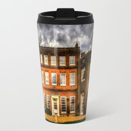 Langtons House Hornchurch Essex Travel Mug