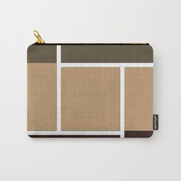 Twine Pathway Carry-All Pouch