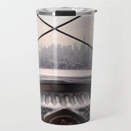 Clarity - NYC Travel Mug