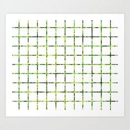 Seedling | Grid  Art Print