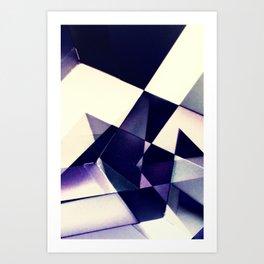 Burnaby nº 26 Art Print