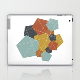 Adrift Laptop & iPad Skin