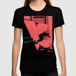 S. K. 08 T-shirt