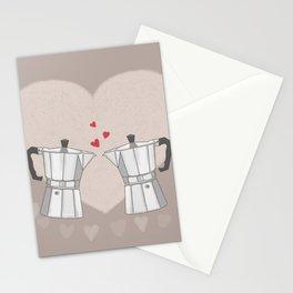 Love Moka Stationery Cards