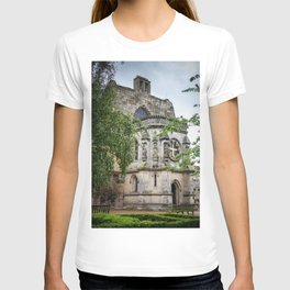 Rosslyn Chapel outside Edinburgh, Scotland T-shirt