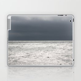 Ominous Ocean Laptop & iPad Skin