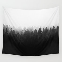 A Wilderness Somewhere Wall Tapestry