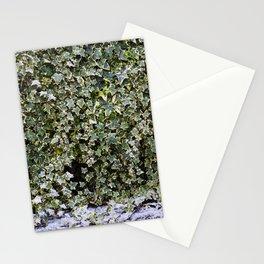 Neve em Londres Stationery Cards