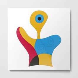 serge-pichii-some-guy-0091 Metal Print