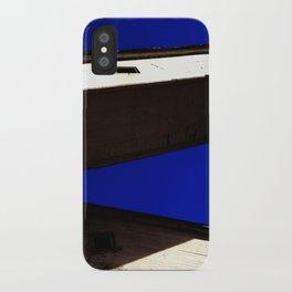 Abandoned XIX iPhone Case