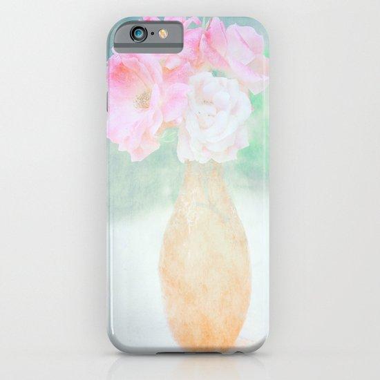 de belles fleurs iPhone & iPod Case