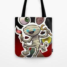 I Heart Mummy Tote Bag