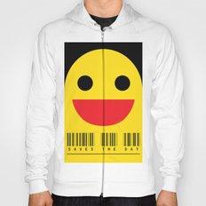 smiling Hoody