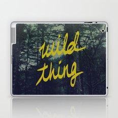 Wild Thing Laptop & iPad Skin