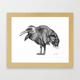 FantaZy ZOO Framed Art Print