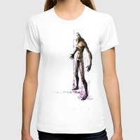 soul eater T-shirts featuring Eater by Megalomatthew