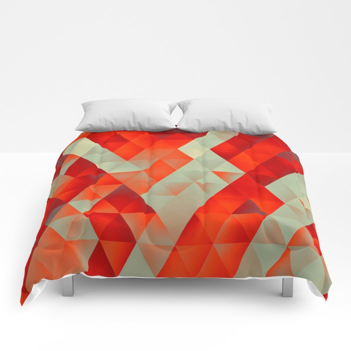 Randomik XXVI Comforters