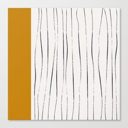 Coit Pattern 8 Canvas Print