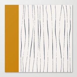 Coit Pattern 8 Canvas Print