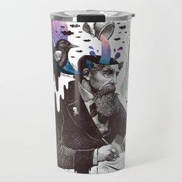 Creative Slavery (Spacey) Travel Mug