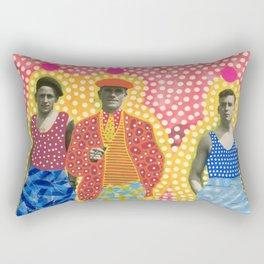Walkers Rectangular Pillow