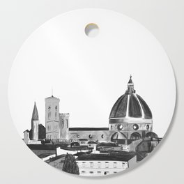 Firenze Cutting Board