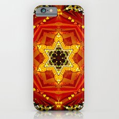 Star of David Slim Case iPhone 6