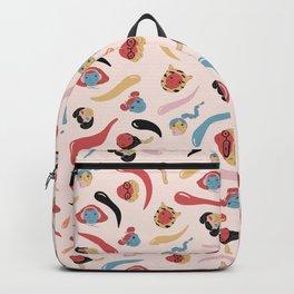 Caritas Backpack