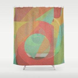 Monza Shower Curtain