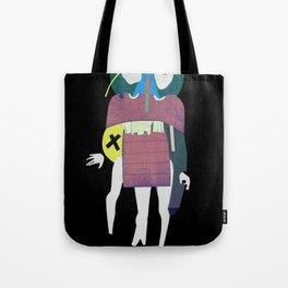 Collectivism #1 Tote Bag