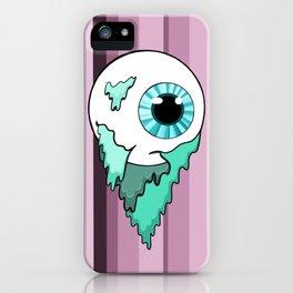 Eye | Melt iPhone Case